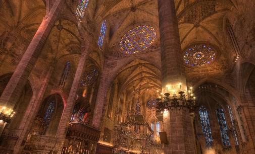 La Catedral de Mallorca consigue el certificado AENOR de Gestión de la Energía