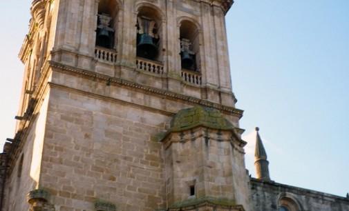El Gobierno de Extremadura comenzará en 2014 la intervención en la catedral de Coria