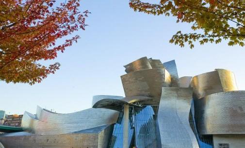 Frank Gehry diseña los nuevos espacios del Museo Guggenheim Bilbao