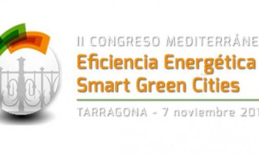 II Congreso Mediterráneo de Eficiencia Energética y Smart Green Cities