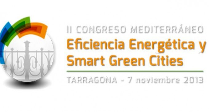 II Congreso Mediterráneo de Eficiencia Energética y Smart Green Cities