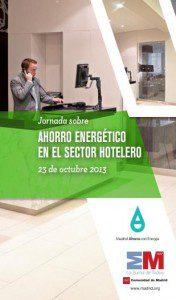 Jornada sobre Ahorro Energético en el Sector Hotelero