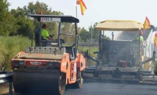 ASEFMA desarrolla carreteras respetuosas con el medio ambiente