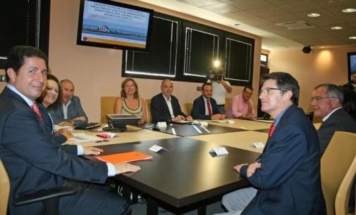 Murcia modifica las Directrices del Litoral para adecuarlas a las necesidades actuales de los municipios