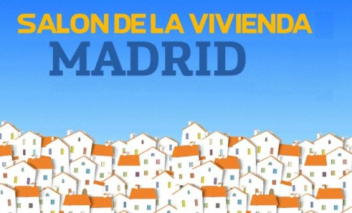 El Salón de la Vivienda de Madrid abre con 15.000 viviendas y 100 promociones