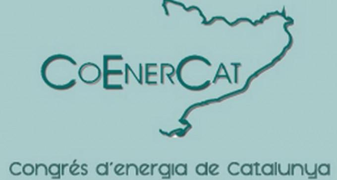 CoEnerCat, el primer Congreso de Energía de Cataluña