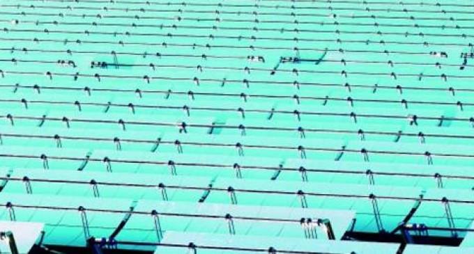 Abengoa desarrollará una nueva planta solar de 100 MW en Sudáfrica