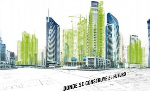 Salón Internacional de Soluciones para la Construcción Sostenible, SCS