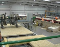 Transforman residuos de papel en aislamiento