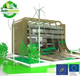 El primer edificio de oficinas sostenible se construirá en Gijón