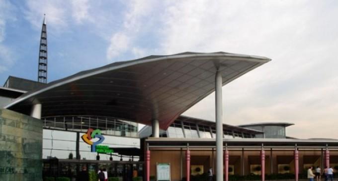 El Centro Comercial Parque Principado vendido por 141,5 millones de euros