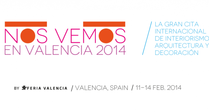 'Nos Vemos en Valencia' se presenta ante prescriptores internacionales del contract