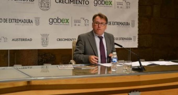 Extremadura invertirá 56 millones de euros en infraestructuras y vivienda