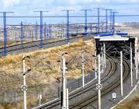 Adif invertirá más de 18,2 millones de euros en el mantenimiento de catenaria de tres líneas de alta velocidad