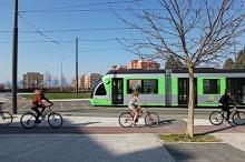 Vitoria-Gasteiz liderará el proyecto europeo MOVESMART