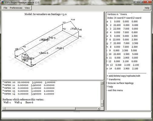 Nueva herramienta para modelar invernaderos