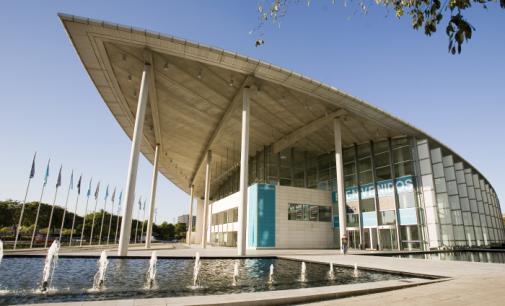El Palacio de Congresos de Valencia es el primero en España con certificado BREEAM® de construcción sostenible