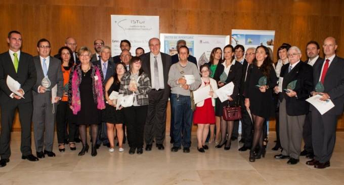 El Instituto de la Sostenibilidad Turística® premia a BREEAM® ES