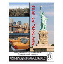 Tile of Spain presente en la Conferencia Anual de la Sociedad Americana de Arquitectos en NY