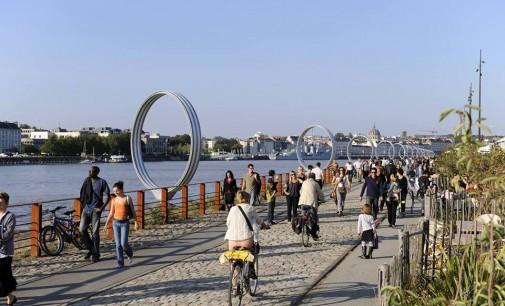 Santander y Zaragoza entre las doce ciudades que optan al premio «Capital Verde Europea» 2016
