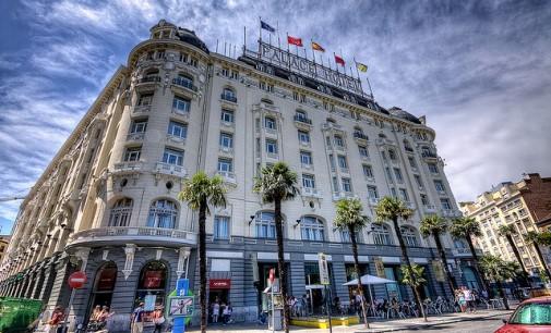 Las operaciones hoteleras en Europa, Oriente Medio y África aumenta un 50% en los nueve primeros meses de 2013