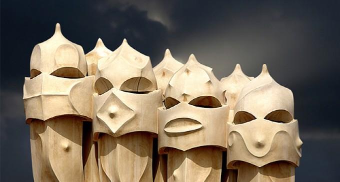 Manifiesto en defensa de la obra de Gaudí