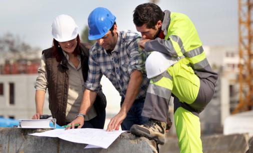 """Inicio del proyecto europeo Build Up Skills II """"Construye 2020"""", sobre formación en eficiencia energética"""
