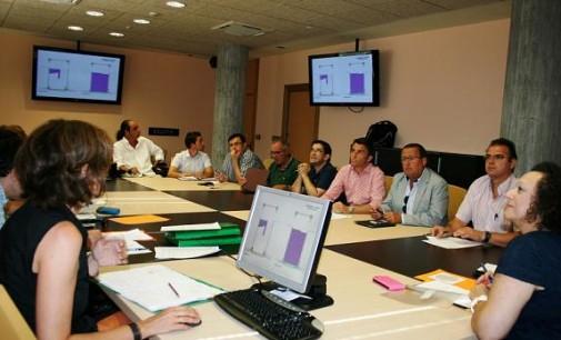 La Comisión Regional para la Habitabilidad informa de tres expedientes de accesibilidad en la ciudad de Murcia