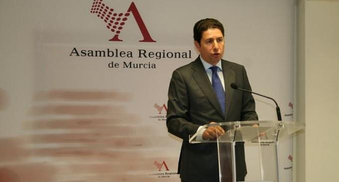 Murcia destinará más de 84,5 millones a infraestructuras y regeneración urbana