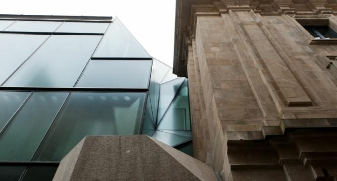 Premios de la XII Bienal Española de Arquitectura y Urbanismo 2013