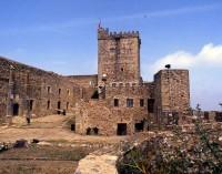 El Castillo de Luna de Alburquerque se reabre a las visitas turísticas
