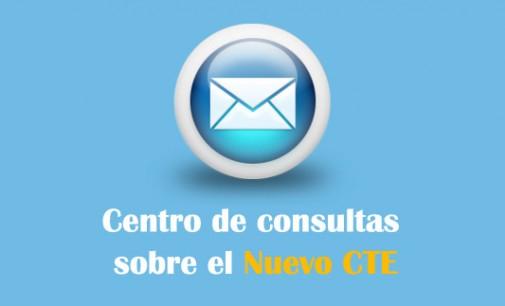 IPUR habilita un Centro de Consultas sobre el CTE