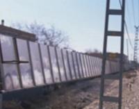 Adif licita la redacción del proyecto de protección acústica y estudio vibratorio del tramo Plasencia-Badajoz