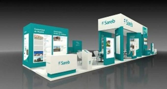 Sareb asistirá al salón inmobiliario SIMA Otoño