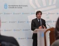 Licitación de los dos primeros proyectos piloto del plan de Smart City de A Coruña
