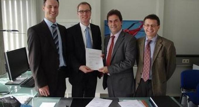 Tecnalia y el IFB firman un acuerdo de colaboración sobre tecnologías en materiales compuestos
