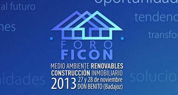Intromac mostrará en FICON cómo impulsar de manera sostenible la transformación del sector de la construcción