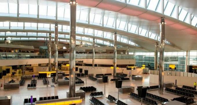 Ferrovial concluye las obras de la nueva Terminal 2A de Heathrow
