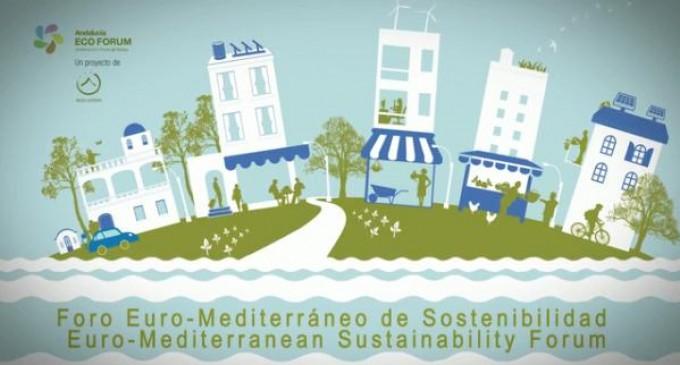 Andalucía Eco Forum, Diálogo Euro-Mediterráneo multi-stakeholder sobre Turismo sostenible y Economía Verde