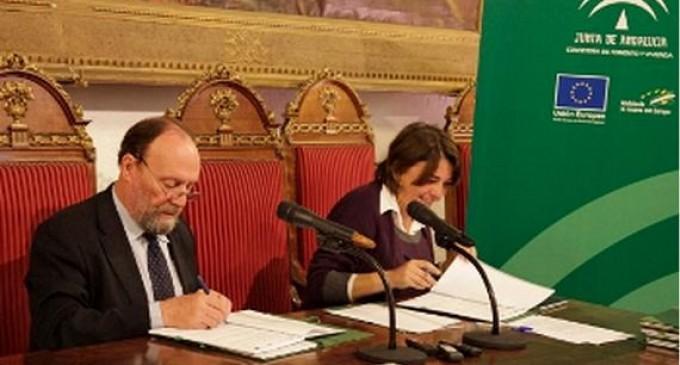 La Junta financia ocho investigaciones sobre seguridad vial, accesibilidad a la vivienda y eficiencia energética con 1,6 millones