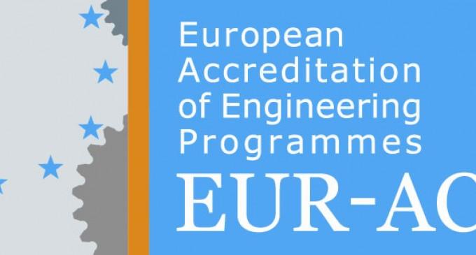 ANECA y el IIE desarrollarán conjuntamente el sistema de acreditación de ingenierías EUR-ACE