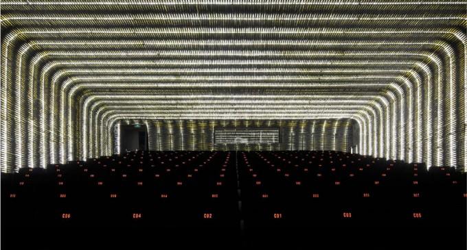 Matadero Madrid acoge la XII Bienal Española de Arquitectura y Urbanismo
