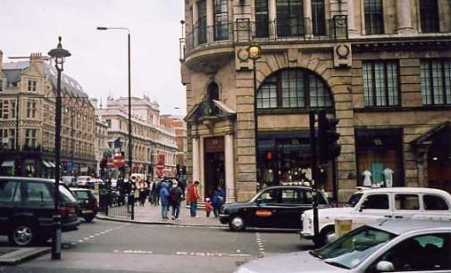 Las oficinas en alquiler más caras del mundo están en Londres