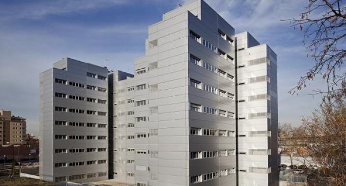 La EMVS asesora a Sudáfrica en la gestión de viviendas protegidas