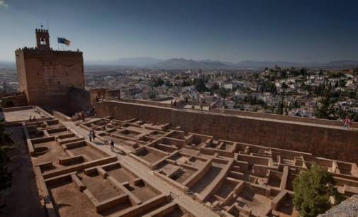 Celebración del Día del Patrimonio Mundial en La Alhambra con la apertura de la Alcazaba