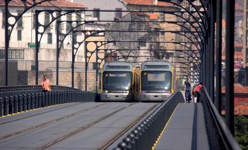 Harvard premia el metro de Oporto, un proyecto de SENER
