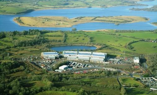 El hospital de Enniskillen en Irlanda del Norte, construido por FCC, gana su tercer premio