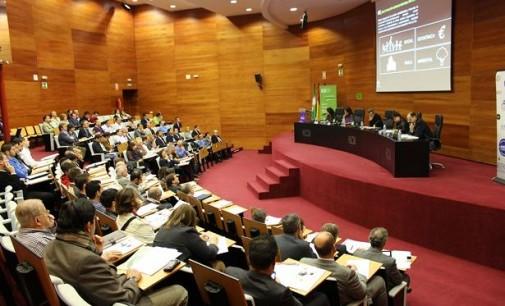 La Agencia Andaluza de la Energía participa en el segundo Foro AURhEA de la Rehabilitación Eficiente y el Ahorro