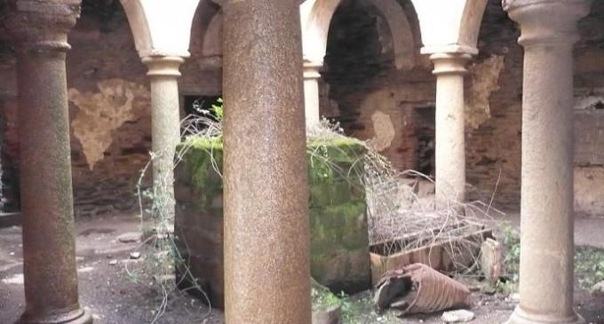 Declarados BIC la Iglesia de Palomas y del Monasterio de Loriana