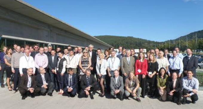TECNALIA reúne a más de 50 Laboratorios internacionales del Fuego para debatir sobre normativa y ensayos de seguridad frente incendio